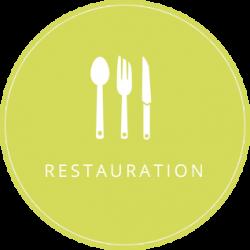 Café bar restaurant