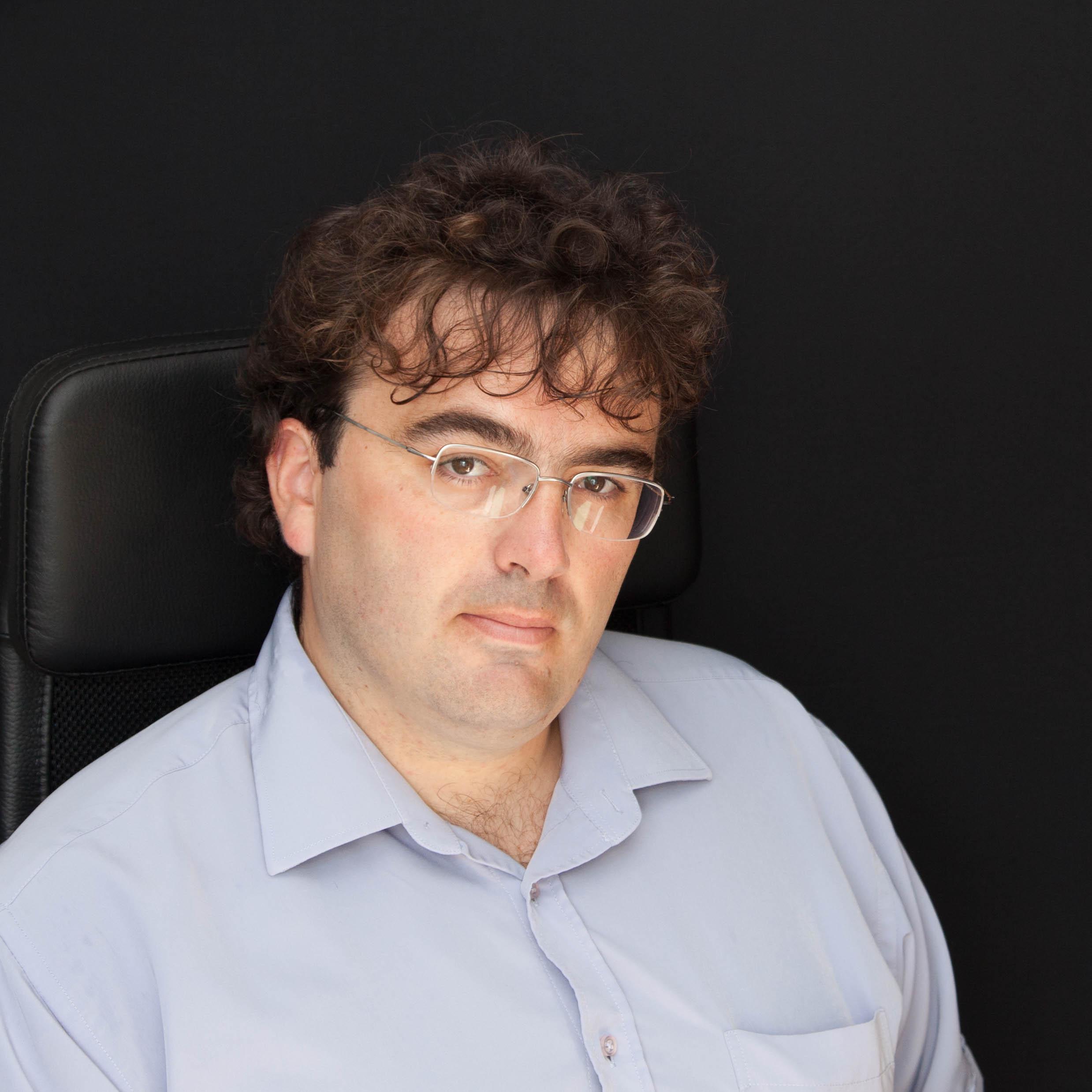 Xavier CHAMPREDONDE